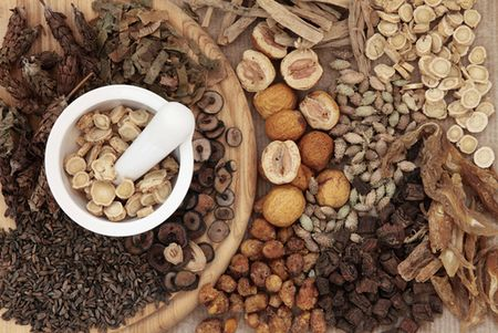 Herbs And Supplements For Stress