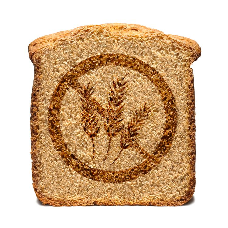 No Wheat No Gluten
