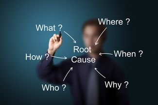 Analyzing Root Cause