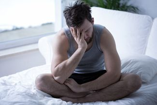 Chronic Fatigue Cause Stress Toxins