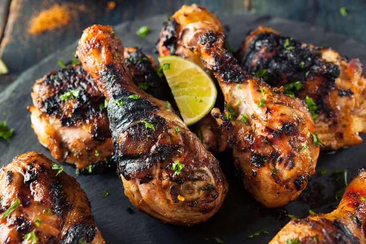 5 Steps To Healthier Grilling
