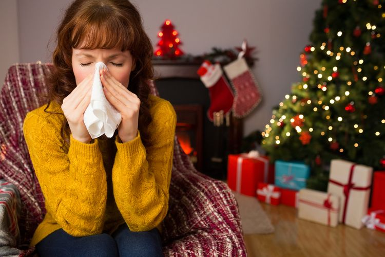 8 Vital Tips for Cold and Flu Season