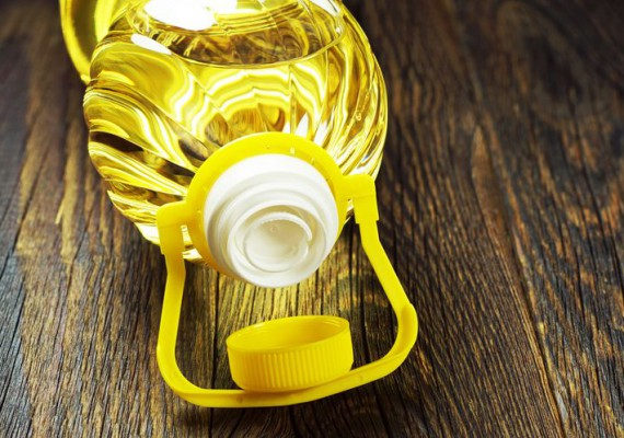 Canola Oil Contains High Level Of Omega 6 Fatty Acid