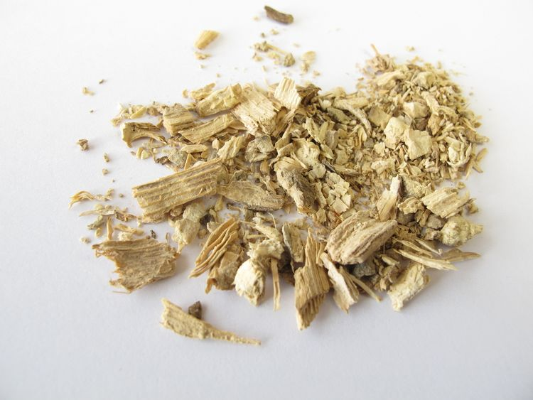 Photo of Kava Kava Rhizoma that Helps against Anxiety