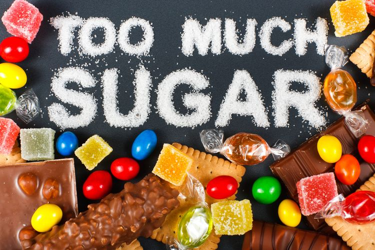 Can Sugar Cause Stress?