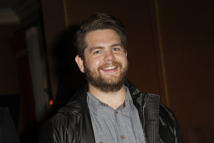 Photo of Jack Osbourne who suffers from multiple sclerosis