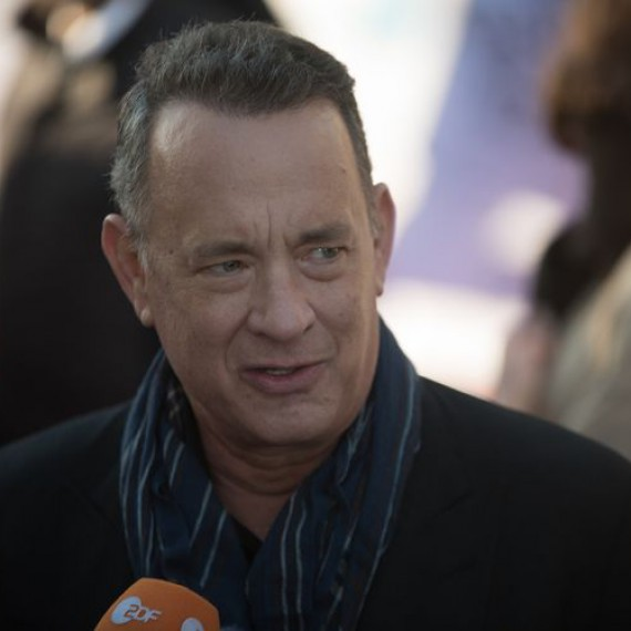 Tom Hanks, Type II Diabetes Sufferer