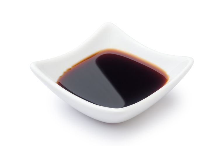 Photo of a Soy Sauce