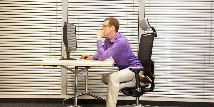 How To Correct Your Posture In Less Than A Month