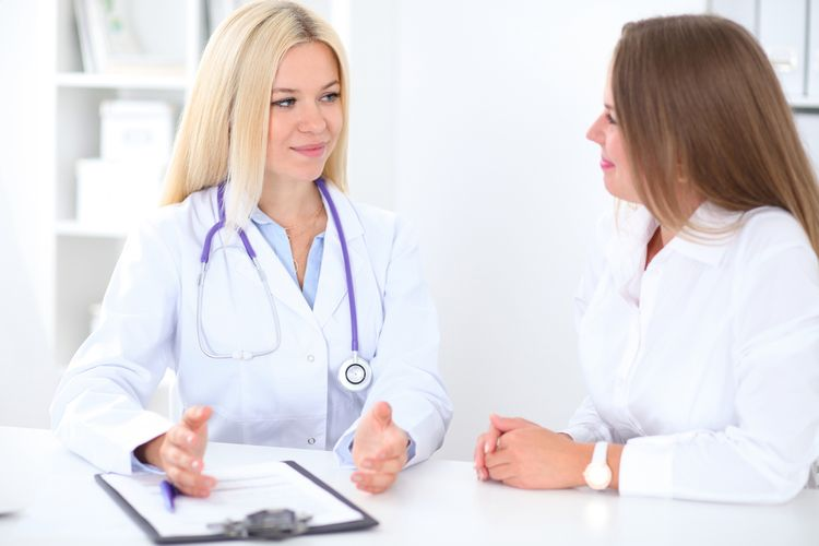 Are You Working With The Wrong Doctor?