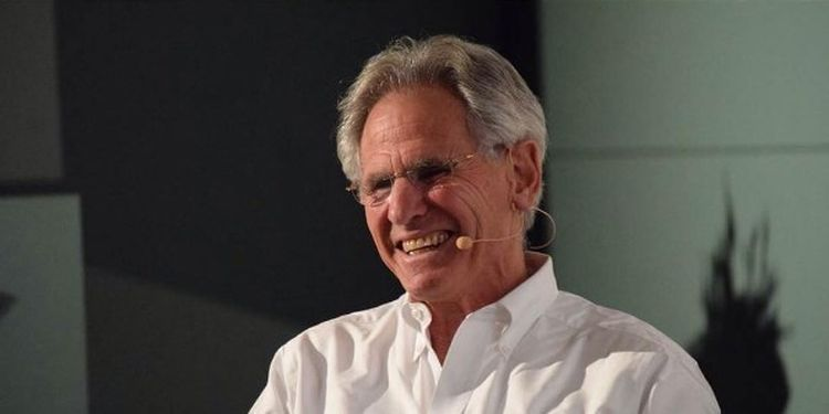 Wellness warrior Jon Kabat-Zinn talks about mindfulness.