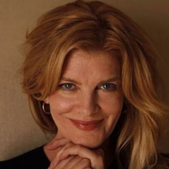 Ageless Rene Russo