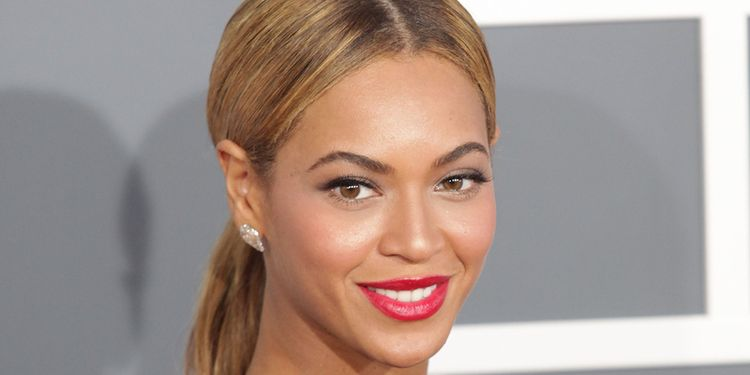 Photo of Beyonce who suffered from depression