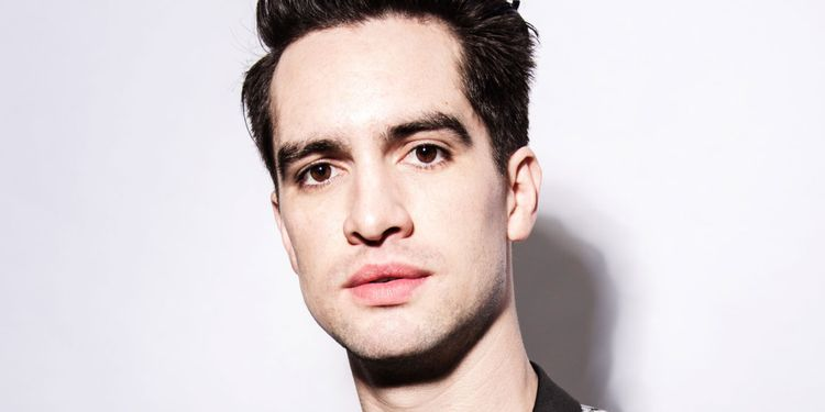 Photo of Brendon Urie who suffers from ADHD