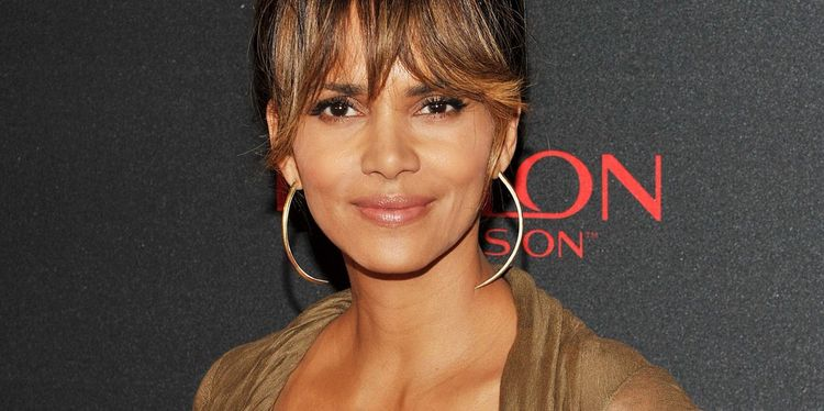 Photo of Halle Berry that Suffers From Type 2 Diabetes