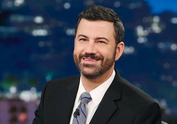 Jimmy Kimmel, Narcolepy Sufferer