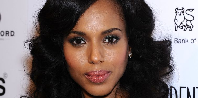 Photo of Kerry Washington talks openly about her issues