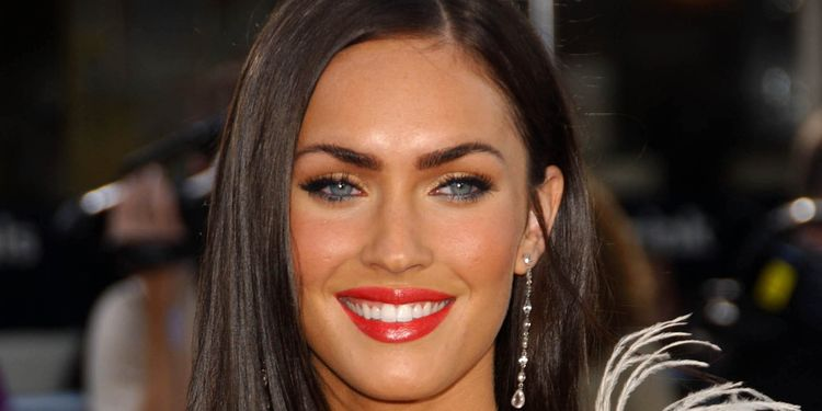 Photo of Megan Fox who opened up about OCD