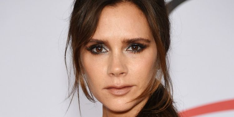 Photo of Victoria Beckham who suffered from PCOS
