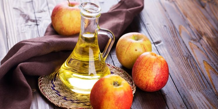 Image of APPLE CIDER VINEGAR, food that makes you more desirable
