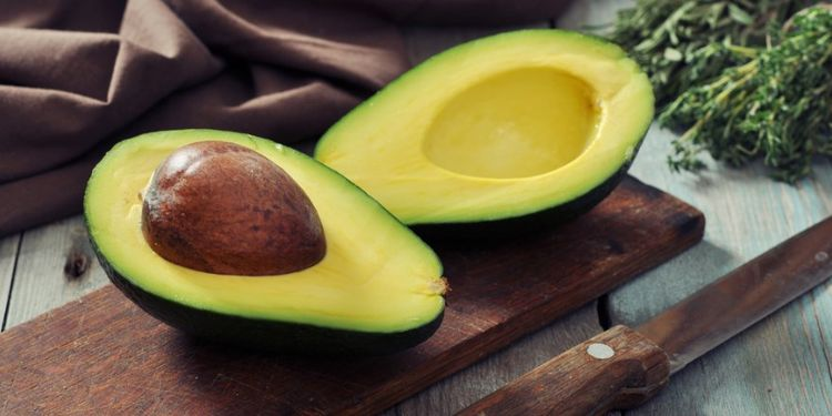 Image of AVOCADO, one of the healthiest foods on the planet