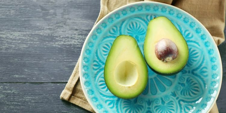 Image of Avocado, food that makes you more desirable
