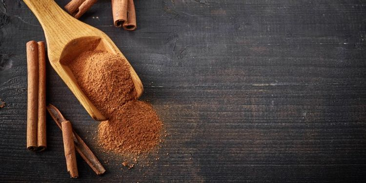 Image of CINNAMON, one of the healthiest foods on the planet