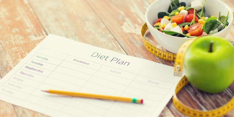 Image of a Diet plan to heal your leaky gut