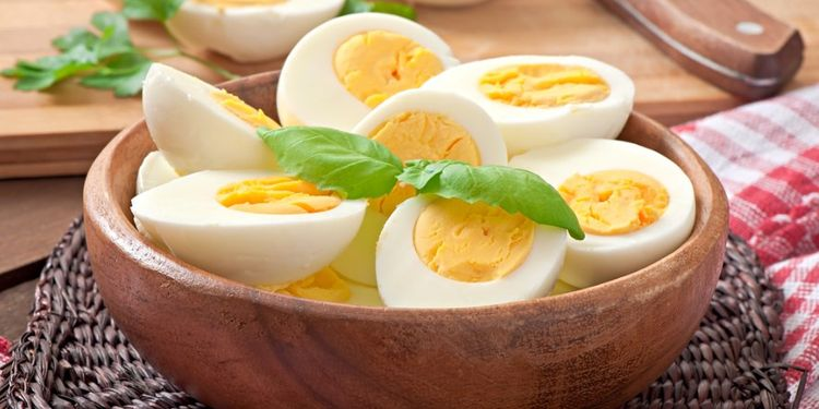 Image of Eggs, one of the healthiest foods on the planet