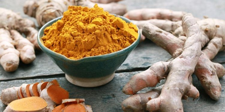 Image of TURMERIC, one of the healthiest foods on the planet