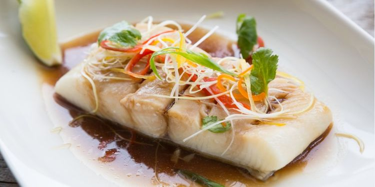 Image of WHITE FISH, food that makes you more desirable