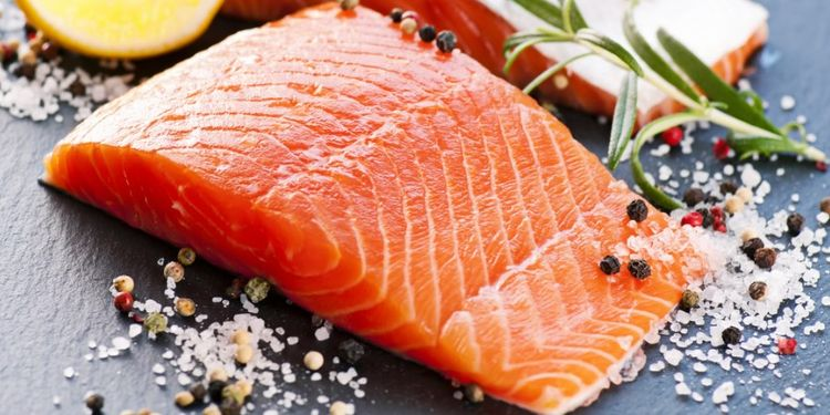 Image of WILD SALMON, one of the healthiest foods on the planet