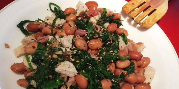 Image of BEANS AND LEGUMES, one of the healthiest foods on the planet
