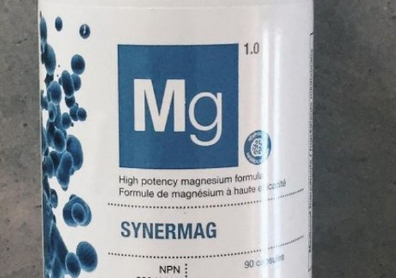 Magnesium to fix your fatigue