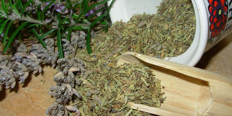 Photo of Herbes de Provence