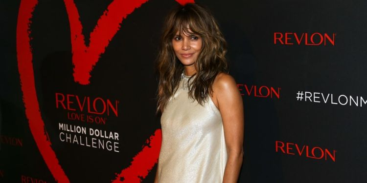 Image of Halle Berry who rised above her diabetes diagnosis