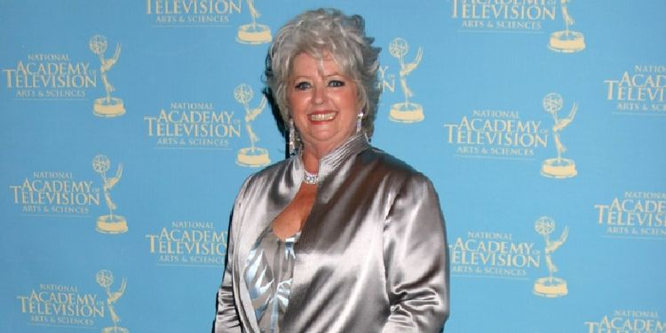 Image of PAULA DEEN who rised above her diabetes diagnosis