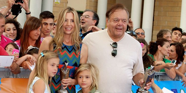 Image of PAUL SORVINO who rised above his diabetes diagnosis