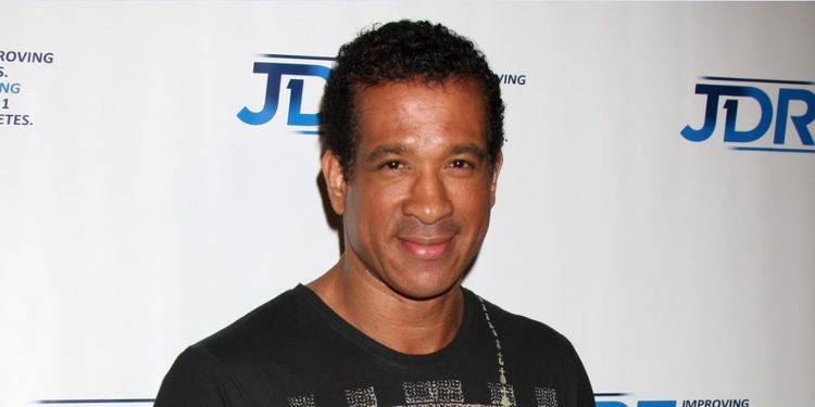 Image of DORIAN GREGORY who rised above his diabetes diagnosis