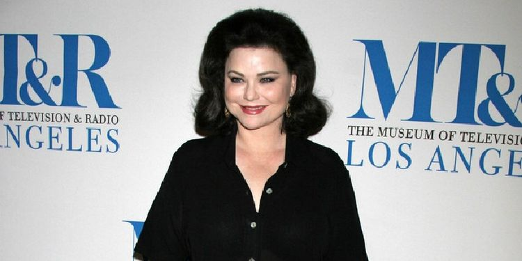 Image of DELTA BURKE who rised above her diabetes diagnosis