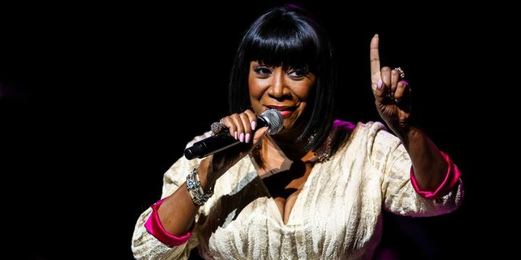 Image of PATTI LABELLE who rised above her diabetes diagnosis