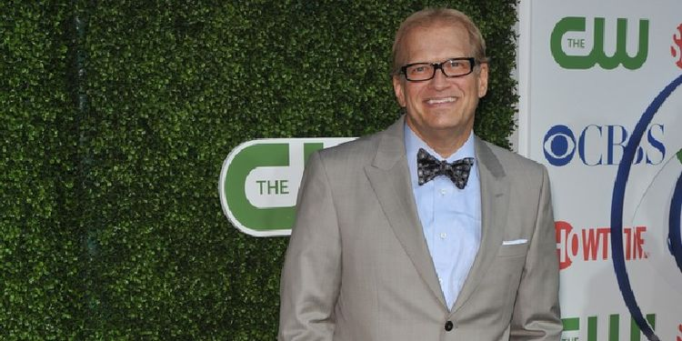 Image of DREW CAREY who rised above his diabetes diagnosis