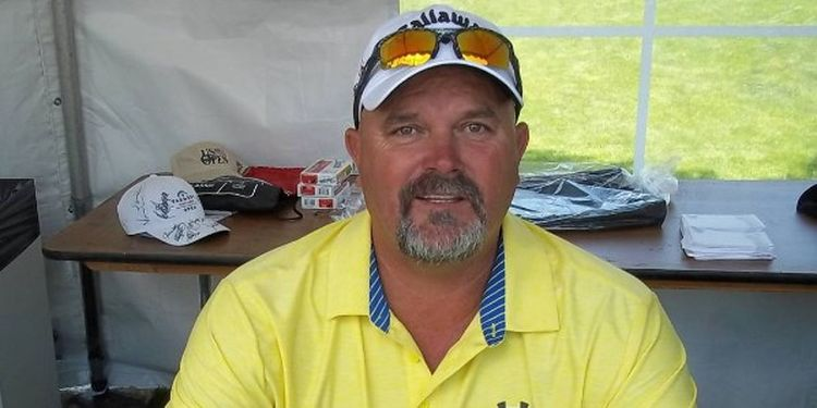 Image of David Wells who rised above his diabetes diagnosis