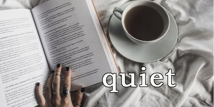Image of a book and a cup of coffee