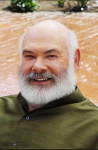 Photo of Andrew Weil, MD