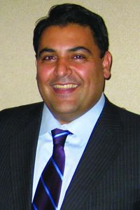 Photo of Datis Kharrazian, DC, DHSc, MS, MNeuroSc