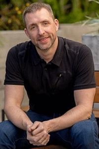 Photo of Dave Asprey