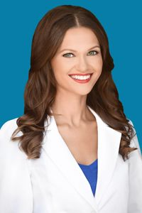 Photo of Izabella Wentz, Pharm.D., FASCP