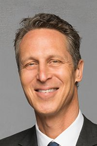 Photo of Mark Hyman, MD