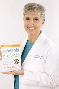 Photo of Terry Wahls, MD